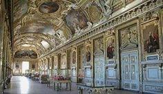 Le Muse de  Louvre