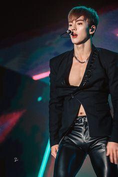 190510 Jeollabukdo Sports Festival S. Jooheon, Hyungwon, Kihyun, Monsta X Wonho, Baby Shark Music, Seoul Music Awards, Kpop Guys, Music Like, Starship Entertainment