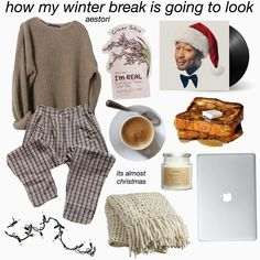 Lazy Outfits, Outfits For Teens, Winter Outfits, Casual Outfits, Cute Outfits, Fashion Outfits, Aesthetic Fashion, Aesthetic Clothes, Mode Grunge