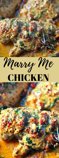 dinner recipes for family * dinner recipes & dinner recipes for family & dinner recipes easy & dinner recipes healthy & dinner recipes for two & dinner recipes with ground beef & dinner recipes chicken & dinner recipes for family main dishes Marry Me Chicken Recipe, Healthy Recipes With Chicken, Recipe Chicken, Best Chicken Dishes, Chicken Cake, Recipes With Chicken Pieces, Heavy Cream Chicken Recipe, Chicken Beast Recipes, Healthy Cheap Recipes