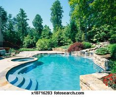 20 Best Swimming Pool Pictures Ideas Pool Backyard Pool Pool Houses