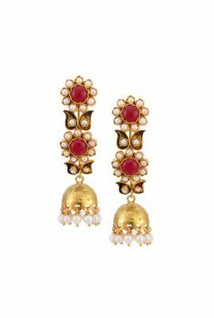 Amrapali earrings