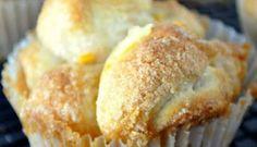 Monkey Bubble Muffins with Fresh Orange Glaze