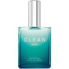 Clean Fragrance Rain Eau de Parfum, 2.14-oz. ($82) ❤ liked on Polyvore featuring beauty products, fragrance, no color, eau de parfum perfume, eau de perfume, edp perfume and floral fragrances