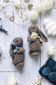 VK is the largest European social network with more than 100 million active users. Diy Dolls From Socks, Amigurumi Doll Pattern, Happy Easter Day, Crochet Rabbit, Knitted Animals, Soft Dolls, Crochet Dolls, Handmade Toys, Crochet Earrings