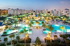 Bluegreen Fountains Resort, Orlando, Florida..We stayed here and it was awesome!!!