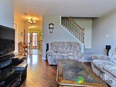 Maison à vendre Otter Lake, 7, rue Gravelle, immobilier Québec   DuProprio   557492