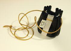 Bourse en cuir collection GRAPHIQUE : Porte-monnaie, portefeuilles par noe