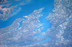 """Chris Hadfield  """"St Mary's County, MD - home of Patuxent River NAS, where I was a test pilot before becoming an astronaut."""""""
