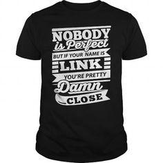 LINK T Shirts, Hoodies. Get it now ==► https://www.sunfrog.com/LifeStyle/LINK-99986077-Black-Guys.html?57074 $19
