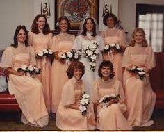 80s bridesmaid dresses - Found the perfect bridesmaid dress ladies ...