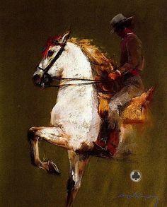 2016/06/12 Horse - Caballero