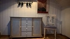 Chalk Paint Projects, Armoire, Painting, Furniture, Home Decor, Clothes Stand, Decoration Home, Room Decor, Wardrobe Closet