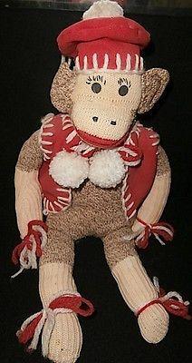 Vintage-Sock-Monkey-16