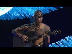 Guitar Performance | Ryogen | TEDxTokyo - YouTube