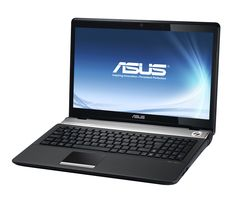 Asus Laptop I love the look of this.