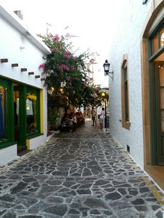 Plaka,milos island Greece