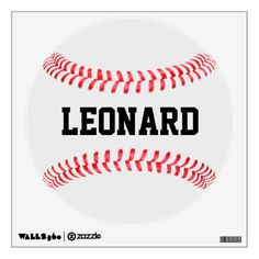 Baseball Decal Car Decal Vinyl Decal Custom Funny Car Decals - Custom vinyl baseball decals