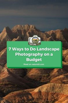 In this photography guide you'll learn how to get to incredible landscape locations, and what equipment you really need, while on a budget! Landscape Photography Tips, Photography Guide, Underwater Photography, Photography Tutorials, Airfare Deals, Line Camera, Scandinavian Countries, Good Ole