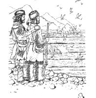 lewis and clark coloring sheets