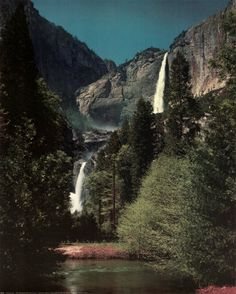 photos Yosemite Falls, California - Google Search