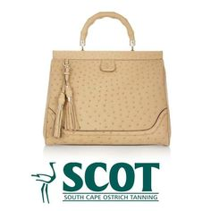Beautiful GUCCI #ostrichleather Tote handbag, a real must have for your collection. #ostrich #gucci #SCOT