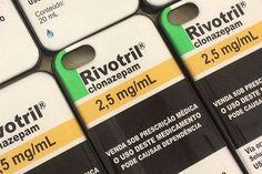 Em 2007, foram vendidas no Brasil 29 mil caixas de clonazepam, princípio ativo de medicamentos como o Rivotril. Hoje são mais de 23 milhões