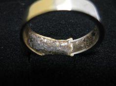 Ring met as