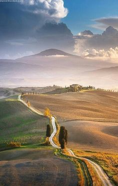 Tuscany Villas for Family Vacation Beautiful World, Beautiful Places, Landscape Photography, Nature Photography, Places To Travel, Places To Visit, Travel Destinations, Tuscany Italy, Siena Italy