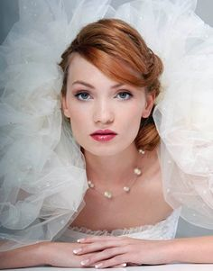 1000+ images about Wedding hair on Pinterest Wedding ...