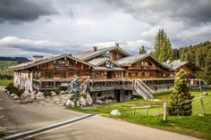 #ECOHOTELS #SWD #GREEN2STAY Tirler - Dolomites Living Hotel, Seiser Alm / Alpe di Siusi Gemütlichkeit auch bei Regenwetter... :) www.hotel-tirler.com Comoditá anche quando piove... :) ... See More http://www.green2stay.com/uk-and-europe-eco-hotels