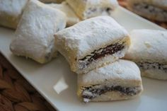 Date Cookie - A Maroccan cookie. Easy to make and super delicious