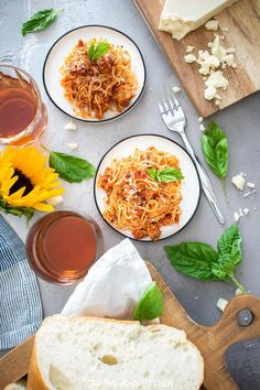 The Rise Of Private Label Brands In The Retail Meals Current Market Meat Sauce Made With Easy Homemade Ground Turkey Sausage And Bottled Sauce Makes This Recipe Easy, Fast, And Full Of Flavor. Ground Turkey Sausage, Meat Sauce Recipes, Bread Shop, Cooking Courses, Popular Recipes, Easy Recipes, Appetizers For Party, Weeknight Meals, Quick Easy Meals