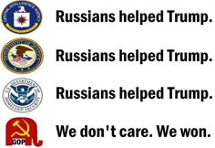 It took a year but Trump's successfully converted the GOP 2a CULT, like Scientology‼️ cult members now support things that they would've NEVER supported last year‼️ #TraitorousTrump #trump #resist #resiste #maga #Nazitrump #TreasonousTrump #NotMyPresident #GOPtraitors #trumplovesputin #joearpaio  #impeachtrump #NOwhitenationalists #execute45 #trump2020  #Treasonousgop #gopnazis #laziestpresidentever #goplovesrussia #boycotttrump #cult45 #whineylittlebitch #nowall #trumpesunpendejo