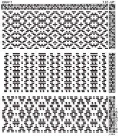 https://www.google.com.ar/search?q=4 shaft weaving patterns