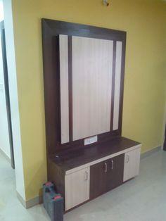 Pop Design, Tv Wall Design, Tv Unit Design, Design Ideas, Tv Unit Furniture Design, Tv Furniture, Wardrobe Door Designs, Wardrobe Design Bedroom, Interior Work