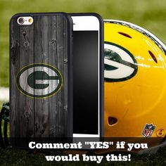 a99fd3f8ab7 Green Bay Packers iPhone 6 6S Case