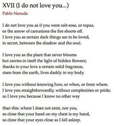 One of my favorite poems....ever. ❤