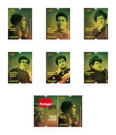 2009- mulheres da República