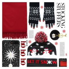 """Stocking Stuffers"" by meyli-meyli ❤ liked on Polyvore featuring NARS Cosmetics, contestentry and polyPresents"