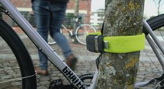 Litelok – World's First Super Secure, Lightweight and Flexible Bicycle Lock - Luxuria Lifestyle  https://www.luxurialifestyle.com/litelok-worlds-first-super-secure-lightweight-and-flexible-bicycle-lock/