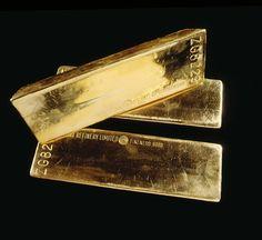 A train full of Nazi gold discovered in Poland, treasure hunters claim