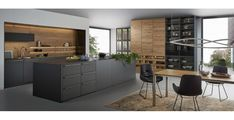 #kitchen | 14 Contemporary Cabinet Brands You Should Be Considering Now | Residential Products Online