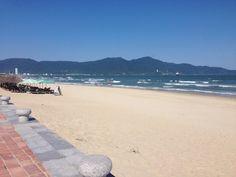 China Beach @ Da Nang, Vietnam