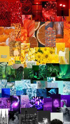 More Wallpaper, Rainbow, Canning, Backgrounds, Art, Rain Bow, Art Background, Rainbows, Kunst