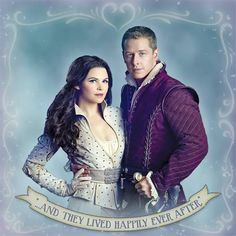 Once Upon a Time's beloved Ginnifer Goodwin and Josh Dallas got married this weekend! Congratulations to the happy couple!