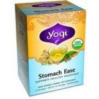 Yogi 671792 Yogi Tea Stomach Ease  Caffeine Free  16 Tea Bags ** Read more  at the image link.Note:It is affiliate link to Amazon.