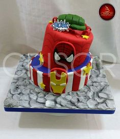 Children, Cake, Desserts, Food, Food Cakes, Young Children, Tailgate Desserts, Boys, Deserts