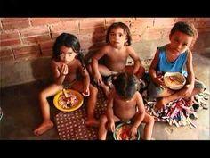 """Documentário """"Por Uma Vida Melhor"""" retrata segurança alimentar e nutricional no Brasil - YouTube"""