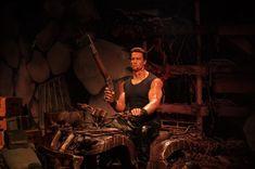 American politician, actor, filmmaker, and former professional bodybuilder Wax Statue, Wax Art, Arnold Schwarzenegger, 20 Years, Artist, Entertainment, Artists, Entertaining
